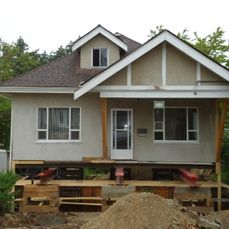 building moving saanich bc